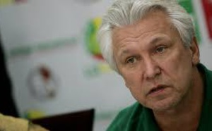 Henry Kasperczak, coach de la Tunisie : « C'était incroyable, on a raté… l'efficacité offensive n'était pas au rendez'vous »