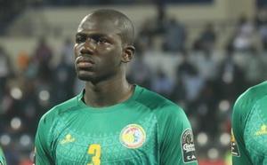 Kalidou Coulibaly, défenseur central : « On a 9 joueurs qui disputaient leur premier match, c'était difficile… »