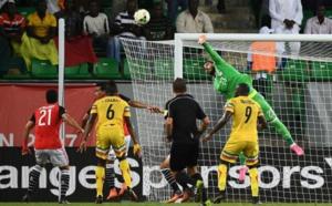CAN 2017 : le Mali et l'Égypte se neutralisent pour leur entrée en lice (0-0)