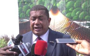 Visite du président du COCAN à l'ANPS : Les journalistes évoquent leurs principales préoccupations
