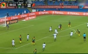 CAN-2017 : Le Cameroun bat la Guinée-Bissau et file vers les quarts (Résumé)