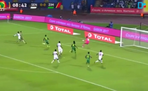 Can 2017 : Le Sénégal 1er qualifié en 1/4 de finale (Résumé)