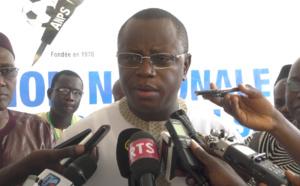 Matar Ba, ministre des Sports : « Nous ne sommes pas aussi venus au Gabon pour un quart de finale… »