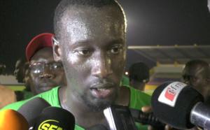 Famara Diédhiou : « Nous on ne parle pas de revanche contre l'Algérie… »