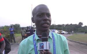 Adama Kandé (2STV) : « l'équipe du Sénégal a répondu aux attentes des sénégalais»