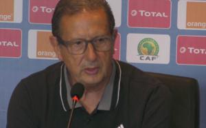Georges Lukeens, coach Algérie : « Je crois à 200% à cette victoire…Rais et Soudani seront absents »
