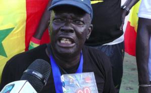 Sénégal-Cameroun : « Je prie pour que les Lions prennent la coupe avant que je ne meurs » (Ablaye Thiam)