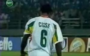 Sénégal/Cameroun : Revivez les derniers instants de la finale de 2002...