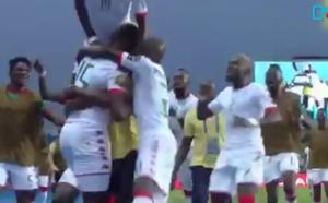 Le Burkina élimine la Tunisie et se qualifie en demi-finale de la Can (Résumé)