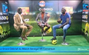 [REPLAY] PLATEAU CAN 2017 sur Dakaractu : Le débrief du match Sénégal/Cameroun