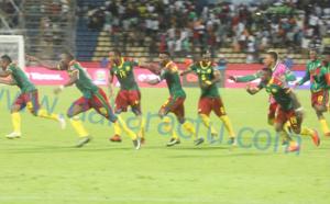 Sénégal/Cameroun : Les Lions indomptables gagnent aux tirs au but