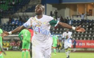 Moussa Sow : « Je ne pense pas que je serais là en 2019! »