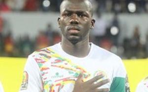 Kalidou Coulibaly, défenseur central : « C'est le Sénégal qui a raté, je ne pense pas que c'est Sadio qui a raté…»