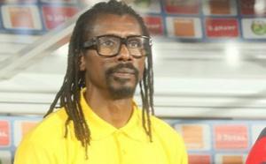 Aliou Cissé : « Il faut que certains garçons se remettent aussi en question! »