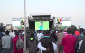 Élimination des Lions : Grande déception chez les supporters