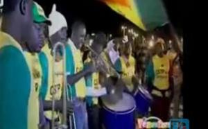 Can 2017 : Les Lions sont de retour à Dakar (Vidéo)