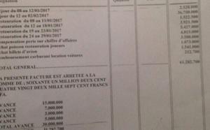 Hébergement de la délégation ministérielle à Bongoville : Les 31 millions qui divisent le Dage du ministre des Sports et l'hôtel Epaly