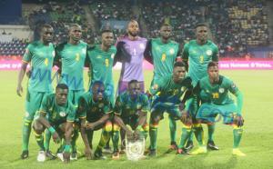 CLASSEMENT DE LA CAN 2017 : Le Sénégal derrière le carré d'as