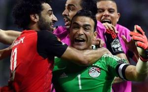 Can 2017 : El hadary propulse l'Egypte en finale et enterre le rêve Burkinabé (Résumé)