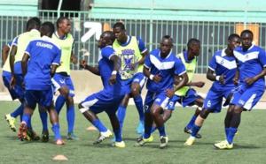 Éliminée en tour préliminaire de la Ligue des Champions : L'Us Gorée, victime d'un arbitrage contestable