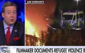 La séquence de Fox News où Donald Trump a vu un attentat en Suède
