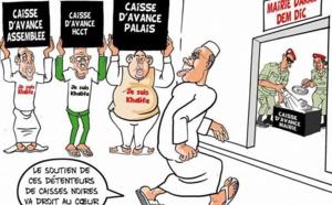 Des soutiens de taille pour Khalifa (La Tribune d'Odia).