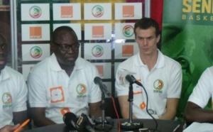 Basketball - Equipe nationale : Le coach Stéphane Dumas limogé
