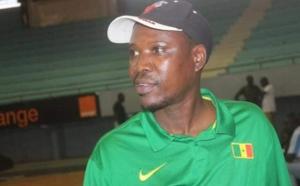 Changement dans le staff des Lions du basket : Dame Diouf devient l'entraîneur principal
