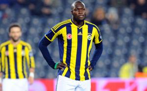 Fin de saison des Lions de Turquie : Moussa Sow lutte pour la C1