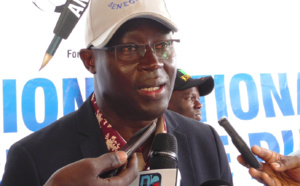 Augustin Senghor tacle El Hadj Diouf : « Je suis fan de Fadiga, Habib Bèye qui ont réussi leur reconversion…pas les autres »