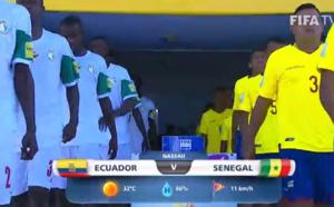 Beach Soccer : Le Sénégal écrase l'Équateur en match d'ouverture (Résumé)