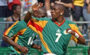 FSF – Henri Camara aux anciens Lions: « Ils doivent aller militer à la base »