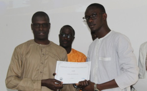 L'IAM remporte le hackathon de l'ESP