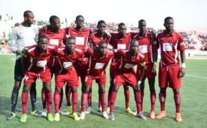Ligue 1 : Génération foot conforte son statut, le Jaraaf à la 3e place