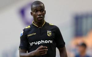 """Lassana Faye, un """"Hollandais"""" qui frappe à la porte de la Tanière"""