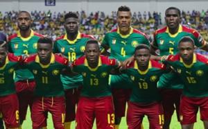 Coupe des confédérations : Le Cameroun tenu en échec par l'Australie (1-1)