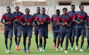 CHAN 2018- Le Sénégal recevra la Sierra Leone à Alassane Djigo