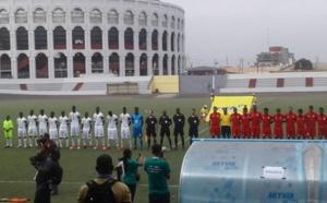 Jeux de la Francophonie : Le Sénégal brille d'entrée face à l'Île Maurice (5-1)