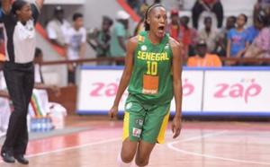 Afrobasket 2017: Préparation en France: Astou Traore a rejoint le groupe