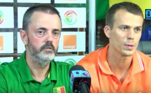 Xane D'Almeida incertain pour l'Afrobasket masculin