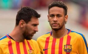 """Messi à Neymar : """"Tu veux être Ballon d'or ? Je vais te faire gagner le Ballon d'or !"""""""