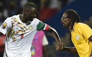 Liste des Lions : Cheikhou Kouyaté de retour en sélection