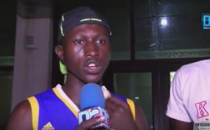 Afrobasket : Les supporters maliens fiers de la prestation de leur équipe.