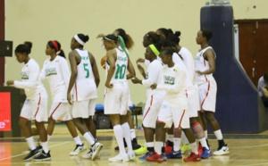 Afrobasket-Sénégal (76)-Mozambique (67) : La passe de deux pour les Lionnes