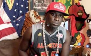 Pourquoi l'immigration retient le liveur :  Assane Diouf n'a pas tout dit