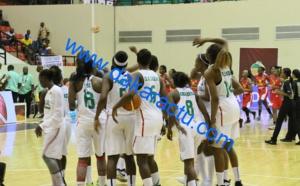 Congo (63)- Sénégal (70) : Les Lionnes emportent leur troisième match dans la difficulté