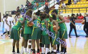 Afrobasket 2017 : Replongez dans l'ambiance du match Sénégal / RDC  (Images)