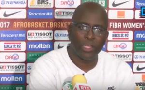 Afro-basket Féminin : L'équipe du Sénégal n'est plus la meilleure en Afrique selon Tapha Gaye