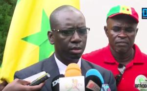 Économie : L'expertise sénégalaise bien représentée au Mali