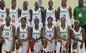 Afro basket - Sénégal/Egypte à 9h30, ce mardi : Les Lionnes face au jeu fin des arabes